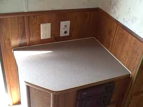 1999 29ft Layton travel trailer