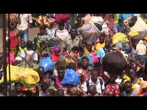 Gambia eyes southern Europan tourists