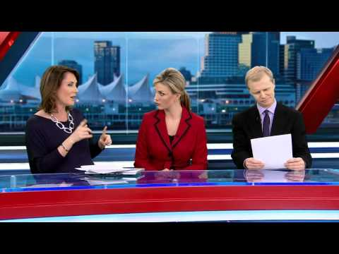 News Hour Plus: Kristi deals with a hater