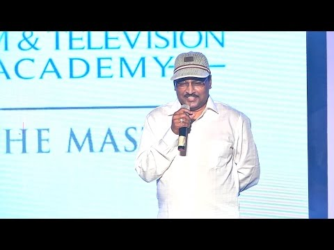 K Bhagyaraj - i Almost Exposed A Negative To See Kamal And Sridevi's Acting - Bw video