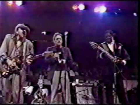 BB King, Albert King&Stevie Ray Vaughan- The Sky is Crying