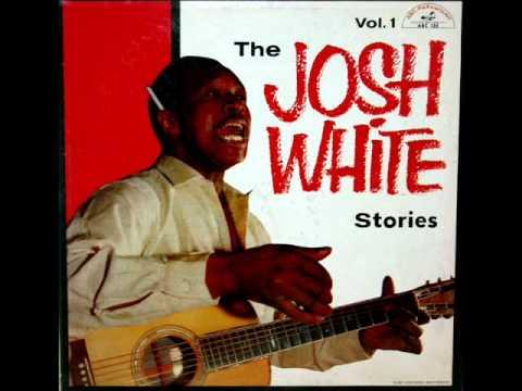 Josh White: Hard Times Blues (1956)