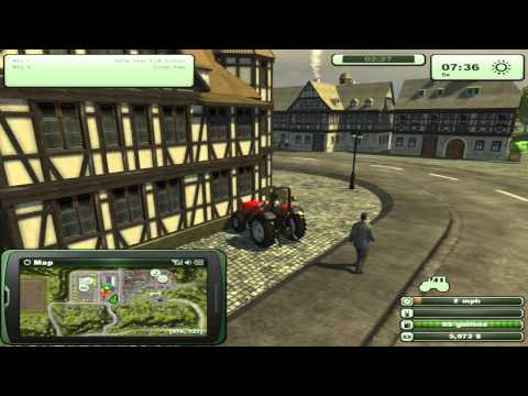Farming Simulator 2013 Review
