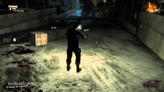 Dead Rising 3 PC gameplay 1080p