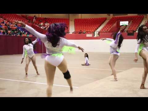 Sassy Diamonds | Creative Dance | Dance Competition (2017)