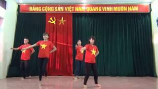 Đến với con người VIệt Nam
