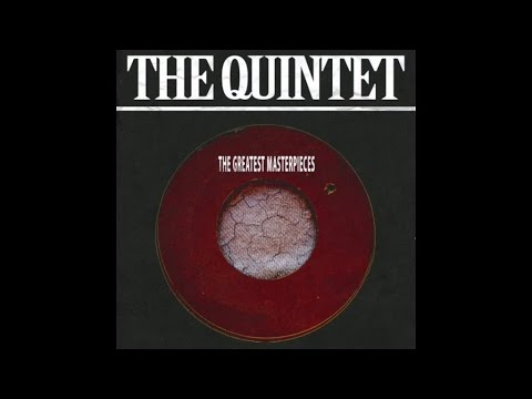 The Quintet - The Greatest Masterpieces - (Live Jazz @ Massey Hall, Toronto, Canada)