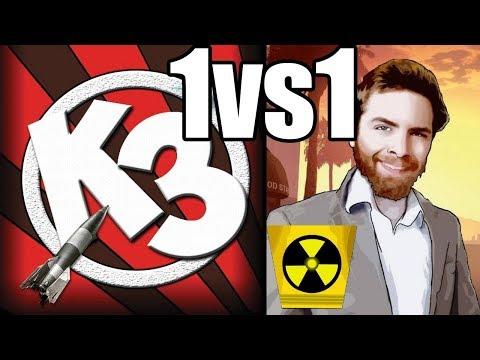 TheKoreanSavage 1v1 WhiteBoy7thst BLACKOUT (Fastest Nuke vs Fastest V2 ROCKET)