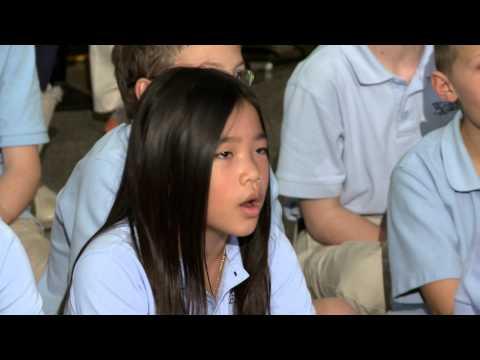 Waco Baptist Academy song 4