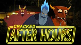 The Best Movie Hell to End Up In - After Hours by : Cracked