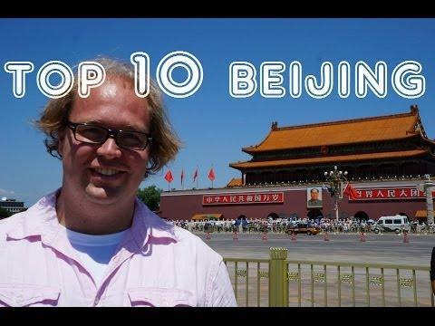 Visit Beijing - Top 10 Sites in Beijing, China