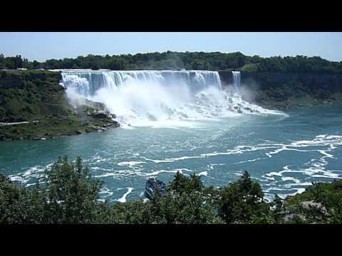 Niagara Parkway, Kanada, Canada Tourismus, tourism