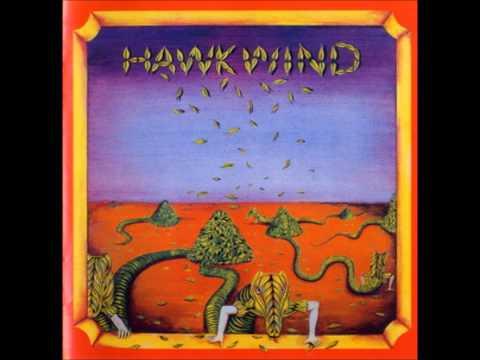 Hawkwind - Cymbaline