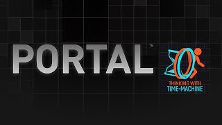 Thinking with Time Machine | Portal 2: 3 year anniversary