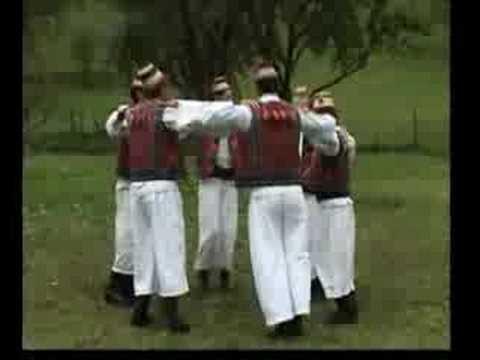 Suita de dansuri din Maramures
