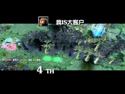 Dota - Wodota Top10 Weekly Vol.182 video