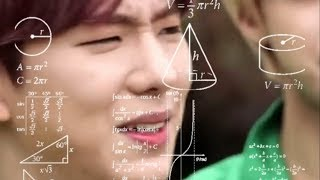 monsta x moments that make me question my entire existence