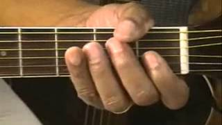 How To Play Old School 12 Bar Blues PART 6 The Never-Ending Chord Slide Variation