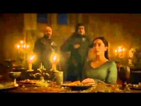 Game of Thrones: Red Wedding Reactions – Spoiler version – Goats of Thrones