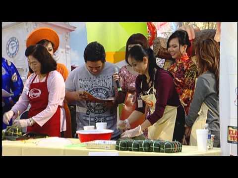 THI NAU BANH CHUNG BANH TET 2013 - VONG 1 - Part 4 of 8