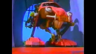 Claymation Easter Lowrider
