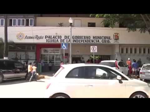 Guerrero: crisis que agudiza. Coordenada política