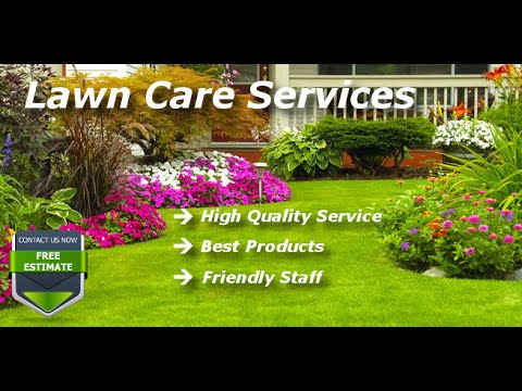 Lawn Care Lawrenceville Georgia 770.233.7342 Lawncare Services Lawrenceville Georgia