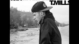 Watch T. Mills Fuck An Umbrella video