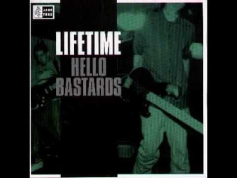 Lifetime - Daneurysm
