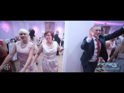 Fenix Kalsk / Jesteś Szalona / Zespół Muzyczny Na Wesele