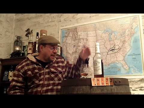 whisky review 395 - Pikesville Straight Rye
