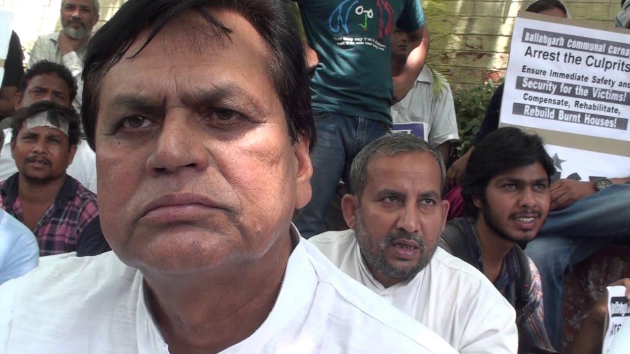 Ali Ansari Ali Anwar Ansari Rajya Sabha