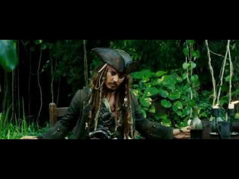 Disney España | Teaser Trailer oficial Piratas del Caribe 4 En Mareas Misteriosas