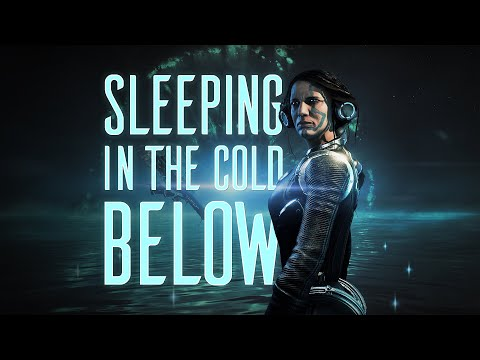 Warframe | Sleeping In The Cold Below