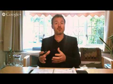 Eric Edmeades on Start-Ups, Business and Marketing (Oslo, Norway)