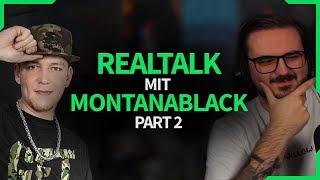 Süchtig nach STREAMEN 💉 Montes SCHLECHTESTE Streams 😥 Realtalk mit Monte Part 2