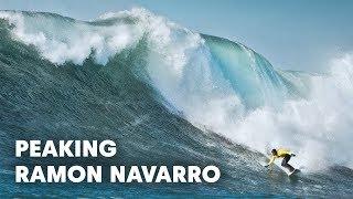 Peaking: Ramon Navarro | 72 Hours at Punta de Lobos
