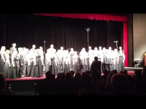 Princeton Senior High School Madrigal Honor Choir
