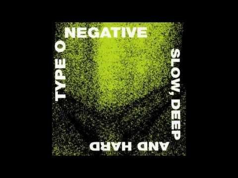 Type O Negative - Gravity