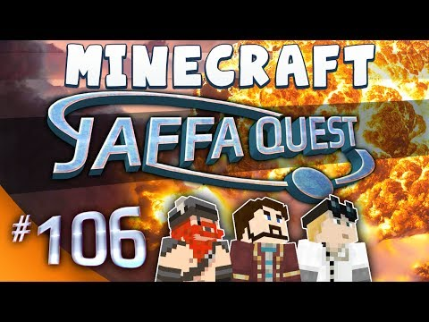 Minecraft - Jaffaquest 106 - A New Deed