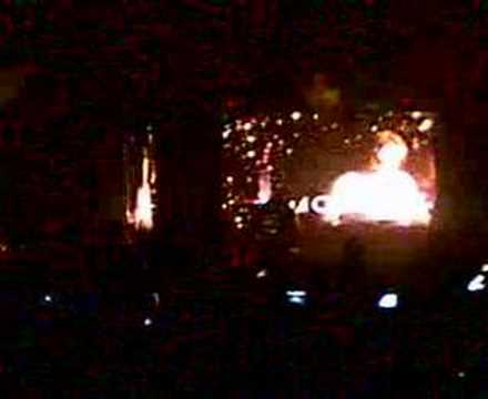 Sensation White Budapest 2008 - Paul oakenfold Intro