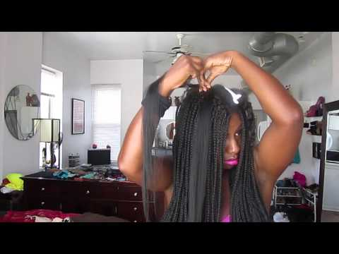 natural protective hairstyles for black women