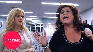 Dance Moms: The Water Fight (Season 3 Flashback) | Lifetime