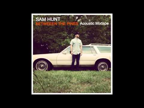 Sam Hunt - I Met A Girl