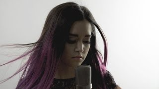 "Download Lagu ""It Ain't Me"" - Kygo, Selena Gomez // (Alex Goot + Megan Nicole Cover) Gratis STAFABAND"