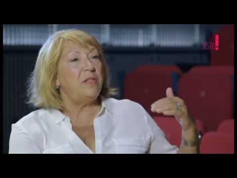 Ana Bola em entrevista com Sílvia Alberto - SóVisto!