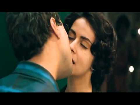 Gul Panag Hot Kiss