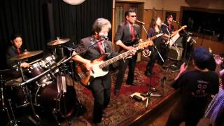 150116 Johnny B. Goode THE WONKEES