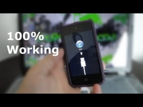 How to Fix iPhone Ipad Stuck in Recovery mode loop (IREB)