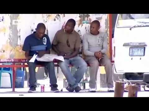 Global 3000 | Diamonds and Dollars - Botsuana